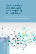 Understanding and Managing the Complexity of Healthcare cover