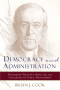 Democracy and Administration Cover