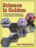 Science is Golden Cover
