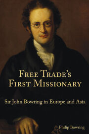 Free Trade's First Missionary