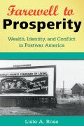 Farewell to Prosperity cover