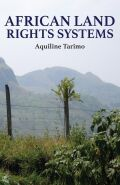 African Land Rights Systems Cover