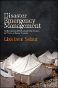 Disaster Emergency Management cover