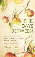 The Days Between Cover