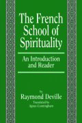 The French School of Spirituality Cover