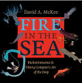 Fire in the Sea Cover