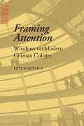 Framing Attention Cover