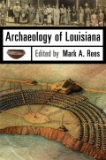 Archaeology of Louisiana Cover