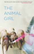 The Animal Girl Cover
