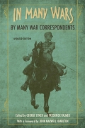 In Many Wars, by Many War Correspondents Cover