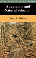 Adaptation and Natural Selection Cover