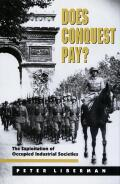 Does Conquest Pay? Cover