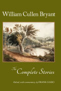 Complete Stories of William Cullen Bryant Cover