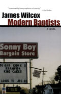 Modern Baptists Cover