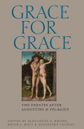 Grace for Grace Cover