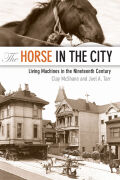 The Horse in the City Cover