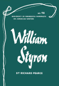 William Styron - American Writers 98