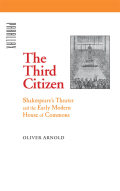 The Third Citizen cover