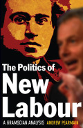 Politics of New Labour, The