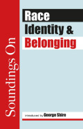 Race, Identity & Belonging