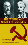 Webbs and Soviet Communism, The Cover