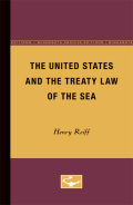 The United States and the Treaty Law of the Sea
