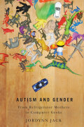 Autism and Gender Cover