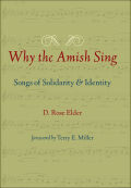 Why the Amish Sing cover