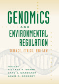Genomics and Environmental Regulation Cover