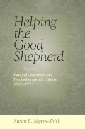 Helping the Good Shepherd Cover