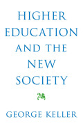 Higher Education and the New Society cover