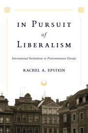 In Pursuit of Liberalism