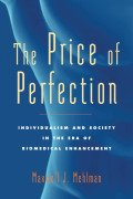 The Price of Perfection cover