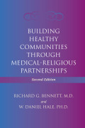 Building Healthy Communities through Medical-Religious Partnerships Cover
