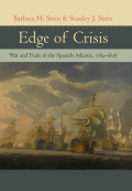 Edge of Crisis cover