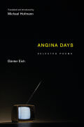 Angina Days Cover