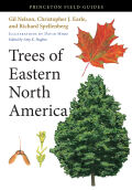 Trees of Eastern North America Cover