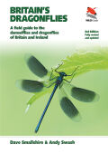 Britain's Dragonflies Cover