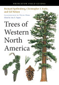 Trees of Western North America Cover