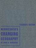 Minnesota's Changing Geography
