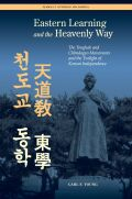 Eastern Learning and the Heavenly Way Cover