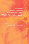 World Class Worldwide cover
