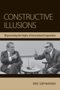 Constructive Illusions Cover