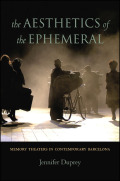 The Aesthetics of the Ephemeral Cover