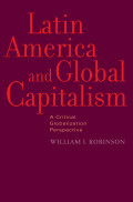 Latin America and Global Capitalism cover