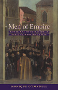 Men of Empire Cover