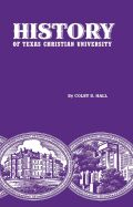 History of Texas Christian University Cover