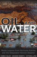 Oil and Water Cover