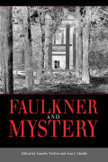 Faulkner and Mystery Cover