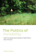 The Politics of Invisibility Cover